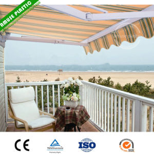 Beau Aluminum Electric Patio Covers Porch Front Door Canopy