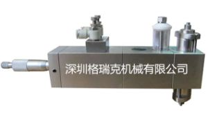 High-Precision Piston Injection Pump Grk-M1 pictures & photos