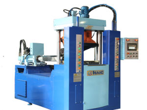Single-Colour Sole Injection Molding Machine