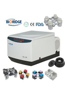 Benchtop High Capacity Refrigerated Centrifuge (TDL-8M)
