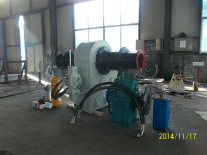 Shandong Haisun Marine Hydraulic Fishing Vessel Winches pictures & photos