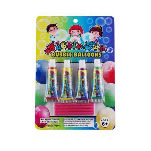 Funny Special Plastic Balloon Glue Toys for Kids