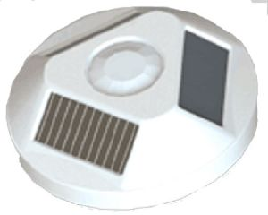 Ceiling Mounted Wireless Solar PIR Sensor with Ce Certificate (ES-T305) pictures & photos