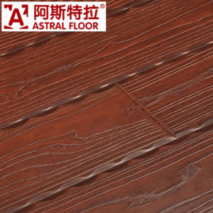 Embossed E, 12mm Laminate Flooring pictures & photos