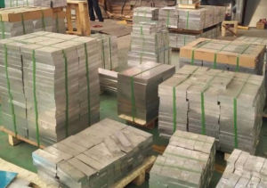 Tensile Aluminum Plate 6061 T651 pictures & photos