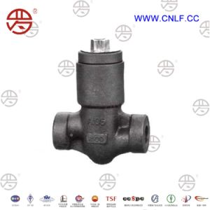Forged Steel Pressure Seal Bonnet Check Valve