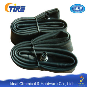 China Cheap Natural Rubber Cameras and Butyl Inner Tube (130/70-12) pictures & photos