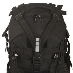 Tactical Backpack, Magic Tape Backpack, Sport Backpack, Travel Bag pictures & photos