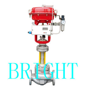 Hlsw/Htsw/Hcbw/Hcpw Pneumatic Bellows Sealing Control Valve