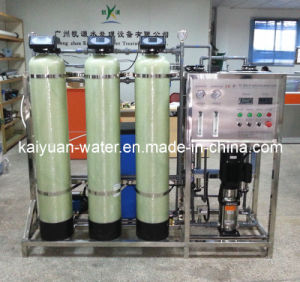 Reverse Osmosis System Equipment (KYRO-500) pictures & photos