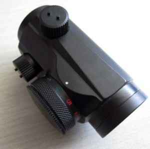 Red and Green DOT Laser Sight (XL-22 M1)