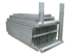 Sewage Source Cooler Heat Exchanger pictures & photos