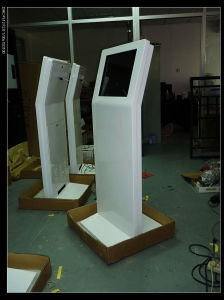 Touch Screen Kiosk (LX9009)