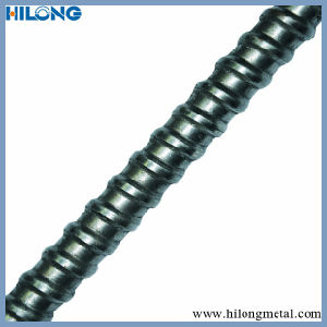 Formwork System Manufacture D16mm Steel Tie Rod for Duilding
