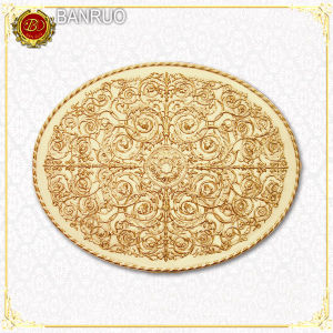 Decorative Wall Medallions (PUDH03-F19) pictures & photos