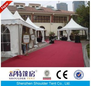 Hot Sale 5*5m Pagoda Tent for Event pictures & photos
