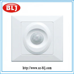 High Technical PIR Sensor Switch (BLJ-R125)