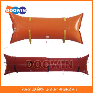 Elongated Inflatable Cylindrical Buoyancy Bags pictures & photos