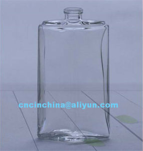 30ml Shaped Crystal Perfume Glass Bottle