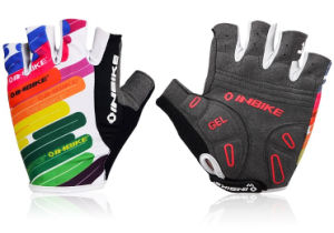 Custom Cycling Gloves/Cycle Gloves/ Classic Comfort Cycling Gloves