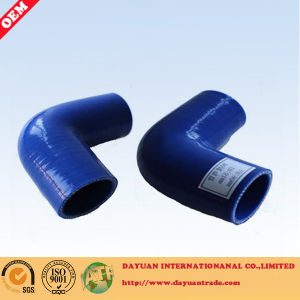 Custom Various Size/Color Silicone Hose for Auto Parts