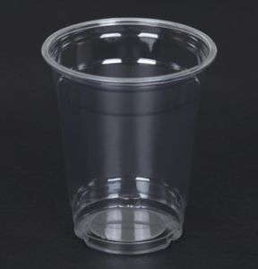 16oz Pet Disposable Plastic Beer Cup pictures & photos