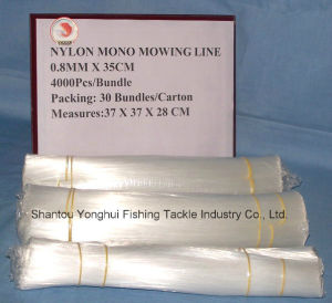 Nylon Moving Line pictures & photos