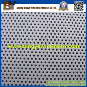 Wind and Dust Protection Screen Perforated Metal
