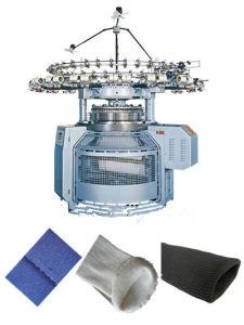 China 30 Single Jersey Circular Knitting Machine Textile Machine