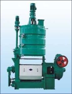 Hot-Sale Screw Oil Press pictures & photos