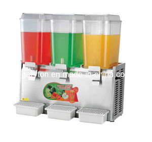 Cold Drink Dispenser for Keeping Drink Cool (GRT-354S) pictures & photos