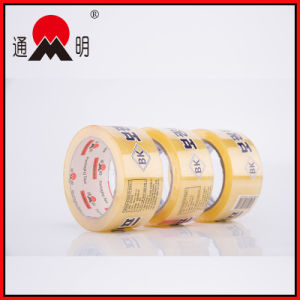Customized BOPP Printed Adhesive Tape with Good Price