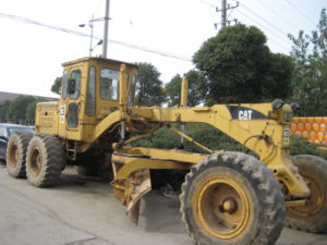 Used Grader, Caterpillar Grader Cat 14G for Sale pictures & photos