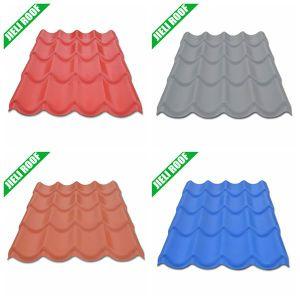 China Building Construction Materials List for Barrel