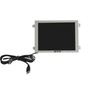 8 Inch 800X600 USB Touch Screen TFT LCD Panel Industrial Touch LCD Monitor