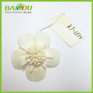 Accept Trial Order Wood Sola Flower pictures & photos