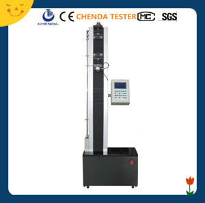 Wds-1 Digital Display Electronic Plastic Film Tensile Strength Tester