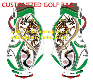 Gbs-46 Golf Bag Sale Smart Professional Golf Equipments Golf Caddy Bags pictures & photos