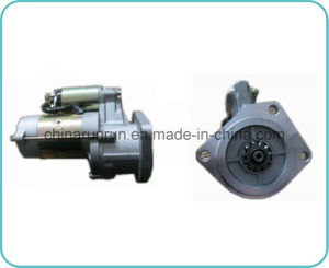 Auto Starter 24V 3.5kw 11t for Nissan Td42 (23300-34t00) pictures & photos