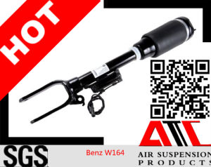 Top Sales Front Air Suspension Strut for Benz W164 pictures & photos