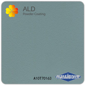 Exterior Polyester Powder Coating (A10T70163) pictures & photos
