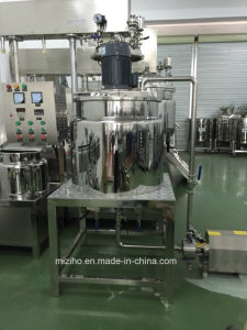 100L Vacuum Scrap Blending Mixing Machine pictures & photos