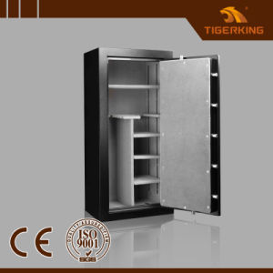 Fireproof Gun Safe with Electronic Lock pictures & photos