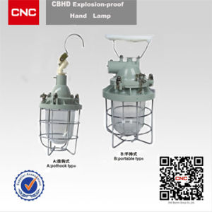 (CBHD) Explosion Proof Light Halogen Light pictures & photos
