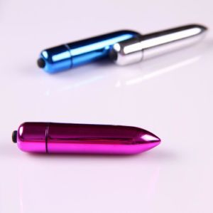 Bullet Vibrator Adult Sex Products for Female with Good Price pictures & photos