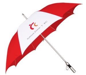 Light Weight Golf Umbrella Aluminum Frame Automatic (BR-ST-123) pictures & photos