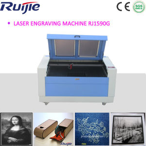Laser Cutter Cutting Machine for Acrylic (RJ1280) pictures & photos