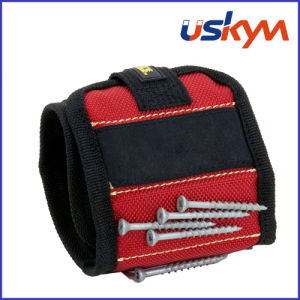 Magwear Magnetic Holder Wristband Red pictures & photos
