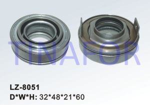 Clutch Release Bearing for Mitsubishi Hyundai 48TKA3201 MD706180 VKC3515 (LZ-8051)