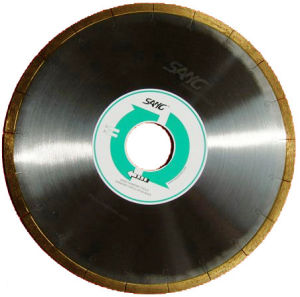 Diamond Cutting Disc for Tile pictures & photos